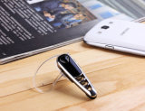 Acessórios sem fio estereofónicos do telefone móvel do auscultadores do fone de ouvido da em-Orelha de Bluetooth Earbud