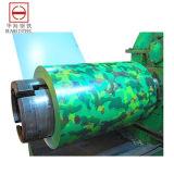 カラーによって塗られる電流を通された鋼鉄屋根シート0.13-3.5mm*750-1250mm