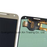 Visualizzazione originale dell'affissione a cristalli liquidi del telefono mobile per Samsung E7
