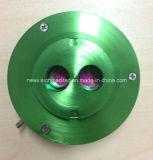 De groene Filter van de Laser
