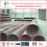 3PE S235jrh S275j0h S275j2h S355j0h S355j2h S355k2h Spiral Steel Pipe