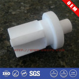 Transparent Plastic PVC Pipe Pole Plug