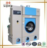 Grüne umweltfreundliche waschende Geräten-Trockenreinigung-Maschine