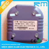 13.56MHz 2 바탕 화면 ISO 15693 RFID NFC 독자