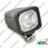 Новые 4 Inch 12V 35With55W Aluminium Housing HID Xenon Work Light, HID Xenon Lamp, Flood/лепесток радиолуча HID Driving Light (NSL-4600A)