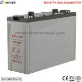 Batterie profonde 2V1000ah VRLA scellé exempt d'entretien du cycle AGM