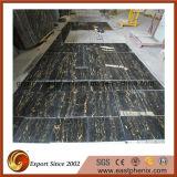 Sale caliente Portoro Marble para Flooring y Wall