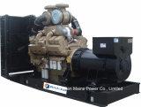 900kVA 720kw力のCumminsのディーゼル発電機セットKta38-G2a