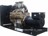 jogo de gerador Diesel Kta38-G2a de Cummins da potência de 900kVA 720kw