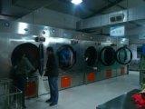 Voller automatischer Gas&Eletric&Steam Trockner-kommerzielle trocknende Maschine/Wäscherei-Hotel