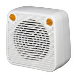 PTC Heater mit 24h Electronic Timer