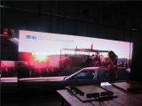 P4.81 HD farbenreiche video grosse LED-Innenbildschirmanzeige