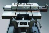 Máquina de processamento resistente Jd40A/Ck6140 do CNC de Torno