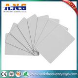 Carte vierge de PVC NFC pour le management d'identification