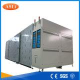 Promenade programmable d'essai concernant l'environnement d'humidité de la température de grande capacité d'essai environnemental de simulation dans la chambre