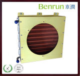 Sale에 구리 Tube Fin Air Conditioner Heat Exchanger Coil