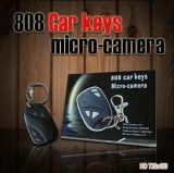 Mini macchina fotografica nascosta di Keychain, macchina fotografica chiave dell'automobile