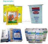 Cadena de producción tejida PP del saco (5 millones)