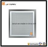 Gril en aluminium de caisse d'oeufs de bonne qualité pour la climatisation