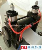 Máquina de papel Pocket plegable automática de alta velocidad del tejido