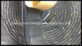 Набивка герметизируя водоустойчивое запечатывание обнажает пену