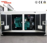 ATS (HF400C1)를 가진 400kw/500kVA Cummins Automatic Diesel Generator Set