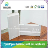 Nuovo Printing Desk Calendar con Packing Box