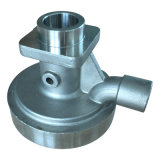 Kundenspezifisches Steel Investment Casting Lost Wax Casting mit Machining