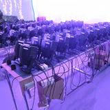 illuminazione dell'interno della fase della strumentazione di evento di PARITÀ LED DJ di 18X12W RGBW