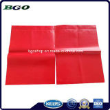 PVC 입히는 방수포 (1000dx1000d 18X18), 용접 방수포 방수 직물