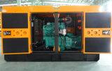 Gerador Diesel silencioso famoso do fornecedor 36kw/45kVA Cummins (GDC45*S)