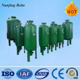 Carbor Sreel/tanque de água da pressão aço inoxidável para a embarcação de pressão