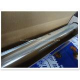 Rodillo higiénico del papel de aluminio del uso de la cocina para el acondicionamiento de los alimentos