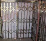 De super Getrokken Deur van het Roestvrij staal van de Kwaliteit Harmonika (bhs-DA05)
