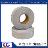 다이아몬드 급료 Conspicuity 단단한 백색 사려깊은 안전 테이프 (CG5700-OW)