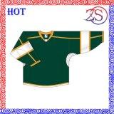 Großhandelsqualitäts-kundenspezifisches Sublimation-Hockey Jersey für Team