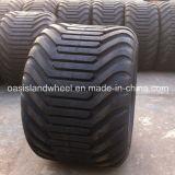 Landwirtschaftliches Flotation Tire 500/60-22.5 550/60-22.5 600/50-22.5 für Farm Trailer