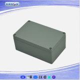 IP67 делают алюминиевую коробку водостотьким 120X80X55mm
