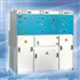 DrawableタイプAC Metal-Clad開閉装置(KYN10-40.5)