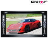 6.2inch doppio lettore DVD dell'automobile di BACCANO 2DIN con il sistema Android Ts-2009-1