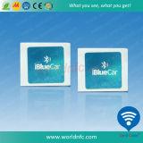 Programmabel Ntag 213 25mm Sticker NFC met 3m Kleefstof