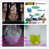 Alta testosterona Isocaproate del contenido el 99% CAS 15262-86-9 para el Bodybuilding