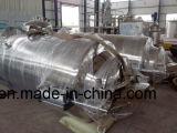 Оборудование дистилляции парами эфирного масла TQ высоко эффективное энергосберегающее