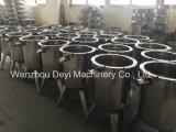 Фильтр нержавеющей стали санитарный Microporous