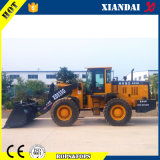 Landbouw Machinery 3.0t Wheel Loader met Ce en SGS