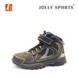 Sports en plein air de trekking de confort augmentant les chaussures imperméables à l'eau pour les hommes %Women