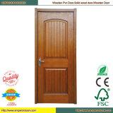 Hölzerne Tür-hölzerne Tür-Innentür PVC-Tür-Glas-Tür