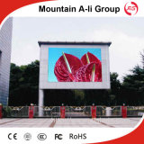 HD Outdoor Volles-Color P6.67 LED Video Display für LED Display Panel