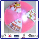 Китайский подгонянный Popular&Cheap шарик пляжа игрушки раздувной