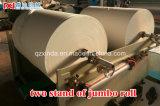 Máquina automática cheia da fatura de papel de tecido de toalha da dobra de Z&N